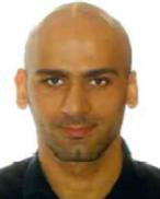 pal-swimmer Ahmed Jebreel